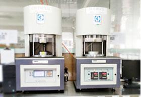 涌永硅胶实验室
