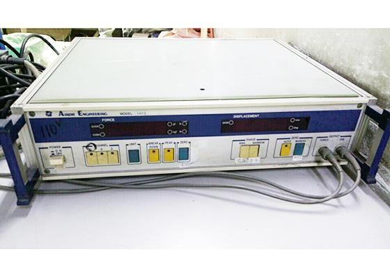 硅胶制品导电测试仪