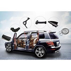 论小小龙8国际娱乐配件对汽车质量安全产生的重大影响