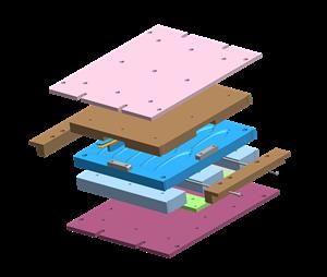 硅橡胶制品密封性及防水问题解决方案