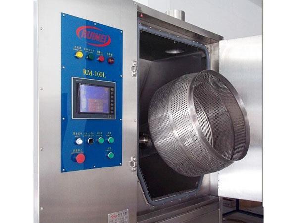 硅橡胶制品冷冻去毛边技术解析