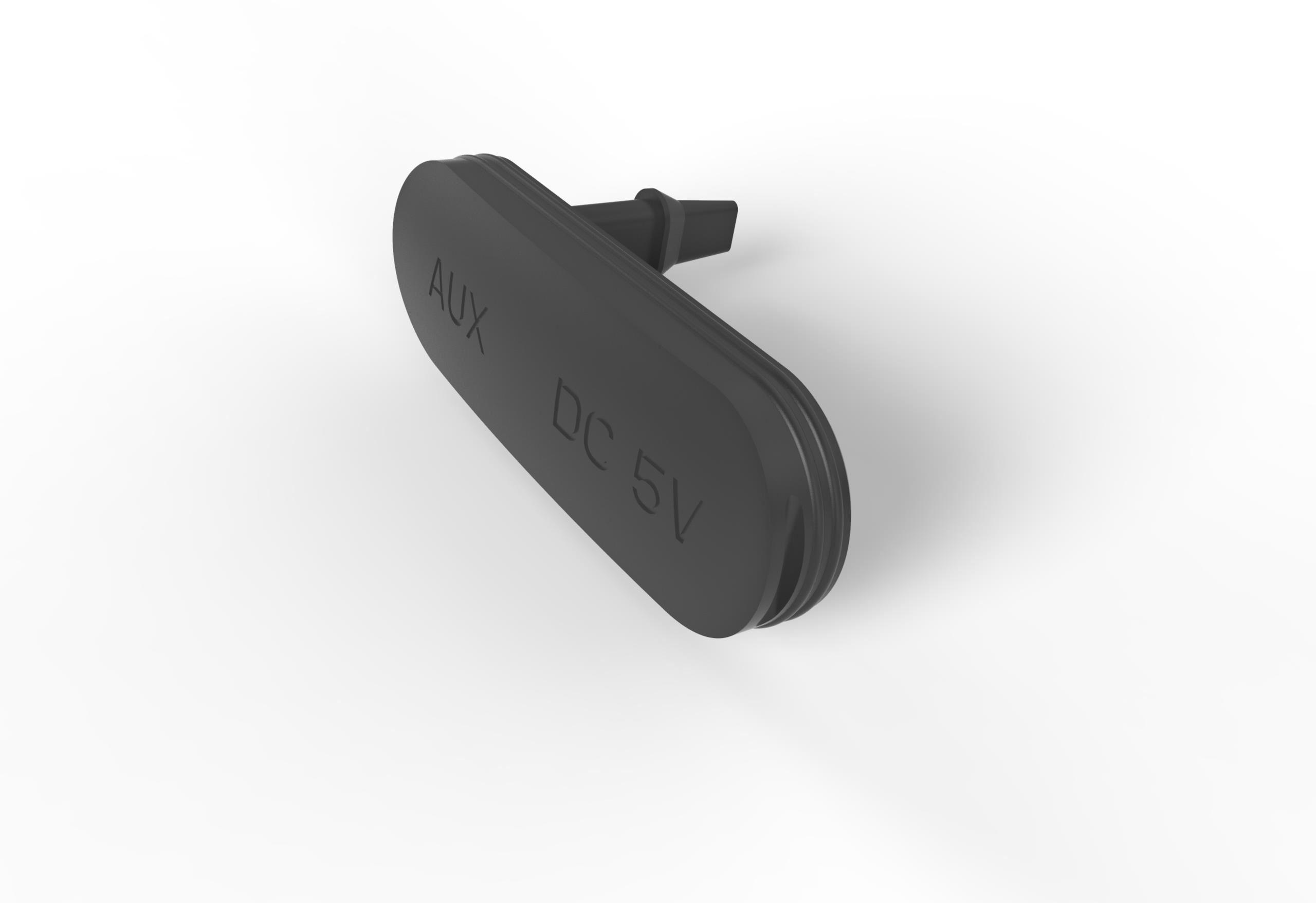 USB防尘罩