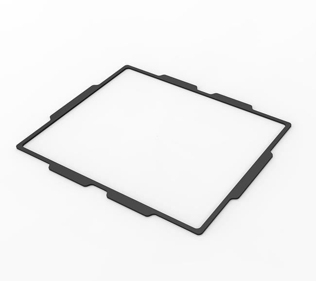 自动化设备橡胶密封垫