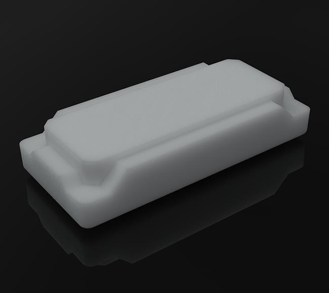 贴膜治具硅胶配件
