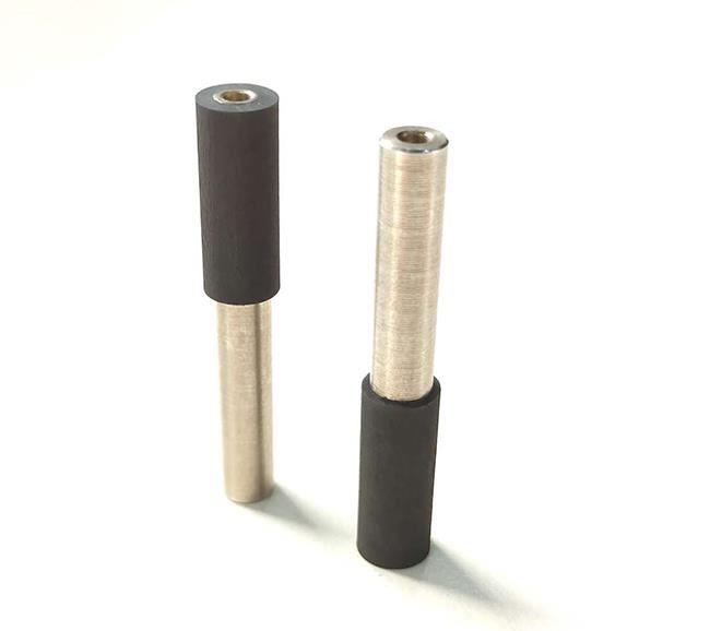 橡胶包胶研磨棒