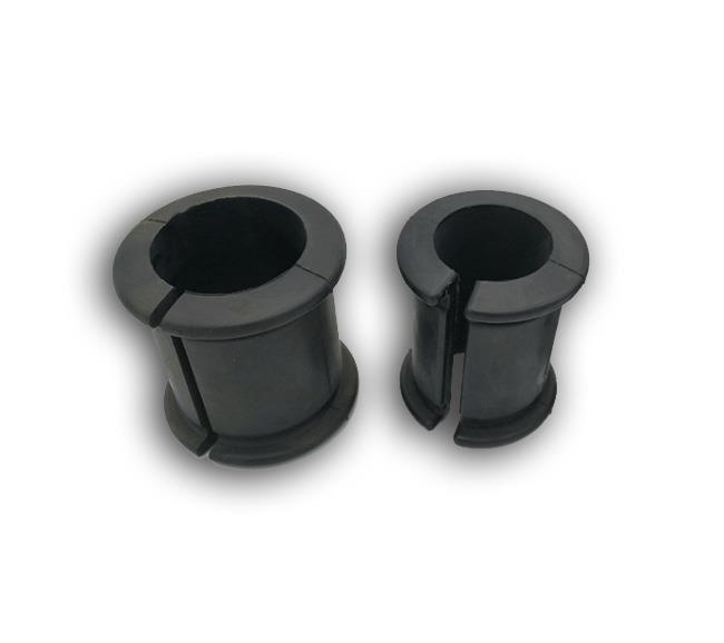 橡胶油管套