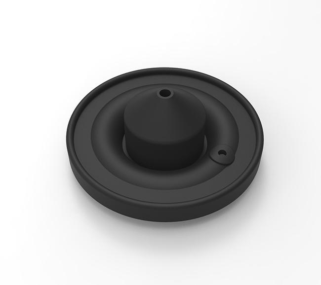EPDM橡胶隔膜片