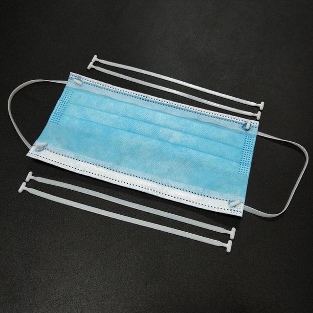 硅胶口罩绳